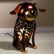 Dog Electric Luminary