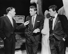FRANK SINATRA DEAN MARTIN PETER LAWFORD OCEAN'S ELEVEN PHOTO OR POSTER