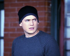 WENTWORTH MILLER COLOR PRISON BREAK PHOTO OR POSTER