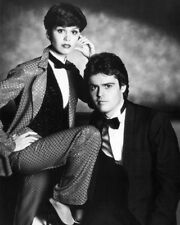 DONNY OSMOND MARIE OSMOND DONNY AND MARIE STUDIO FORMAL POSE PHOTO OR POSTER