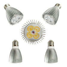 4x2w PAR20 CREE Dimmable LED Ceiling Bulb Lamp Energy Saving New 120degrees