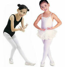 AU SELLER Girls ballet dancing TIGHTS PANTYHOSE HOSIERY STOCKINGS size 4,5,6