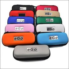 EGO CASE x 1 MEDIUM Empty E Shisha Cig Holder *x 6 colours* from*PREMIERE-CIGS*