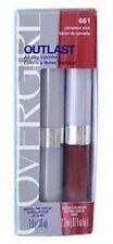 CoverGirl Outlast Smoothwear All Day Lipcolor Lipstick Choose your colors
