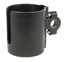 Barefoot Willies Cool Rider Motorcycle / ATV Cup Holder All Bar Sizes + Goldwing
