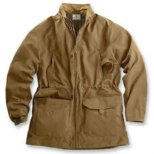 Beretta Waxed Cotton Anorak Jacket GUR3