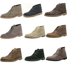Clarks - Bushacre 2 - New With Box