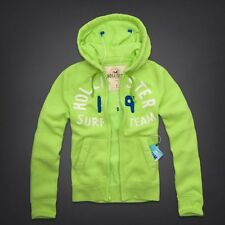 BRAND NEW GENUINE HOLLISTER EL PORTO BEACH HOODIE LG. UK SELLER. FAST DISPATCH