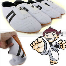 Taekwondo Shoes Black Stripes Sneakers Karate Martial Training Shoes A2026 GBW