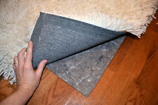 Affordable Area Rug Pad by Dean Flooring Company - You choose the size!
