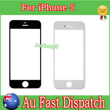 Front Screen Glass Outer Lens Replacement Parts For Apple iPhone 5 5G