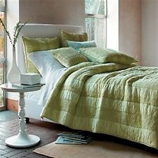 The Company Store Casa Quilt Comforter 100% Cotton King/Twin/Full Queen