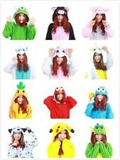 Kigurumi Animal Costume Cosplay pyjamas pajamas New Free shipping