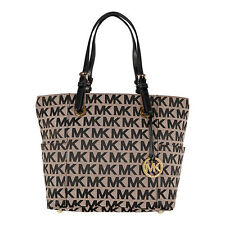 Michael Kors Jet Set Signature Logo Tote - Multiple Styles
