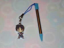 Nintendo 3DS Retractable Stylus With Fullmetal Alchemist Mustang Charm Attached