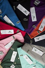 Men's  La Coste POLO T SHIRT with Tags