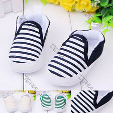 Lovely&Chic Unisex Baby Kids Toddler Various Style Soft Sole First Walkers Shoes