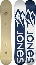 New 2015 Jones Flagship Snowboard