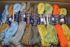 1 Skein Tahki Cotton Classic 100% mercerized Cotton color choice pick and choose