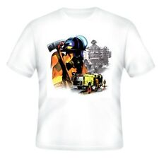 Fire Ems Police T-shirt Firemen Firefighters Fighter Fireman Fire Men Man
