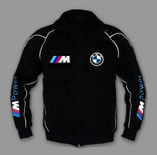 New BMW M Power Jacket Sport Men Awesome Embroidery m3 m5 EU MADE XS - 7XL