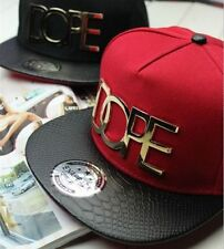 2014 New Dope LoversFashion  Snapback mens Hat Adjustable Hip hop Baseball Cap