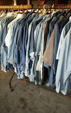 womens vintage denim shirts  M.L.XL.XL 3 for a £10 joblot WHOLESALE CLOTHING