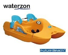 Future Beach Water Bee™ WB200 Tretboot, Pedalboot made in Canada