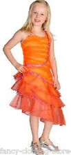 Strictly Come Dancing Tango Jazz Modern Dress Dance Party Fancy Ballroom Costume