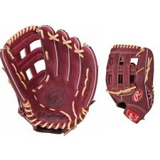 "Rawlings Heritage Pro HP1275 12.75"" Baseball Fielders Glove"