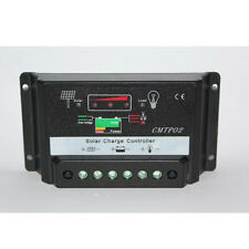 Charger Solar Charge Controller Automatic Photovoltaic Power Generation System