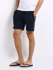 SDL by Sweet Dreams Mens Navy Lounge Shorts MS 80
