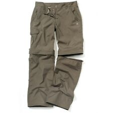 Craghoppers Women's Kiwi Convertible Trousers (Cargo Style)