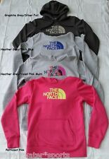 Women's THE NORTH FACE Half Dome Hoodie Pullover Sweater NWT S,M,L,XL,XXL CHOOSE
