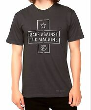 Rage Against The Machine Cross metal funk rock T-Shirt L XL 2XL NWT
