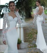 New Long Evening Formal Party Cocktail Prom Dresses Bridesmaid Prom Gown