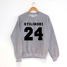 Stiles Stilinski 24 | SWEATER / SWEATSHIRT / JUMPER | Teen Wolf Dylan O'Brien