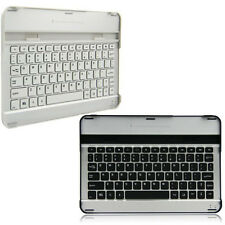 Bluetooth Aluminum Keyboard Case Cover For Samsung Galaxy Tab 2 10.1 P7510 P5100
