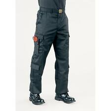 Mens Pants - EMT, Black by Rothco