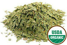 Senna Leaf :: Certified Organic :: Multiple Sizes Available