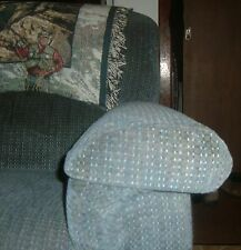 "NICE NEW SIZE couch,chair arm covers & back covers 31""x16"""