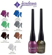 Jordana Semi-Permanent Liquid Eyeliner U Pick Choice Eye Liner Cosmetics