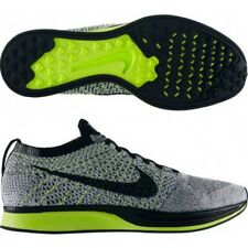 NEW MENS NIKE FLYKNIT RACER - LATEST COLOUR - ALL SIZES