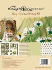 Pollyanna Pickering Card Making Kits - 10 to choose from