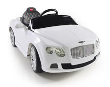 DAEHO Continental GT Light ver 2~4km/h, Ride On RC Car Kids Toy 3~6 age (~25Kg)