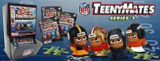 NFL Football TEENYMATES Series 3 Wide Receivers YOU PICK TEAM Discount Shipping