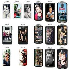 The Vamps cover case for Samsung Galaxy S2 S3 S4 S5 Mini - T38