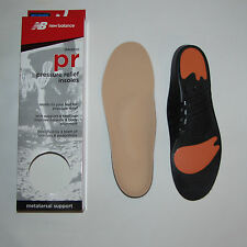 NEW BALANCE IPR 3030 WIDE - Pressure Relief Insole w/Metatarsal Support - 4E