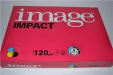 Image Impact Paper - 80-160gsm (A3 420mm x 297mm) 500-5000 Sheets