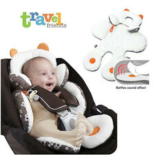 2014 New Total Head and Body Support Baby Infant Pram Stroller Car Seat Cushion